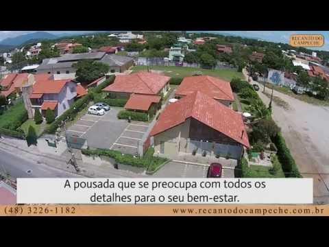 Pousada Recanto Do Campeche - Florianópolis SC