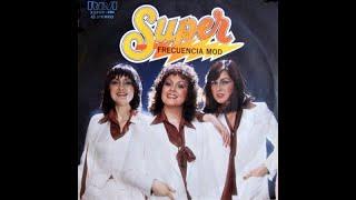 Frecuencia Mod - Gigolo (En Español) Chile, 1979