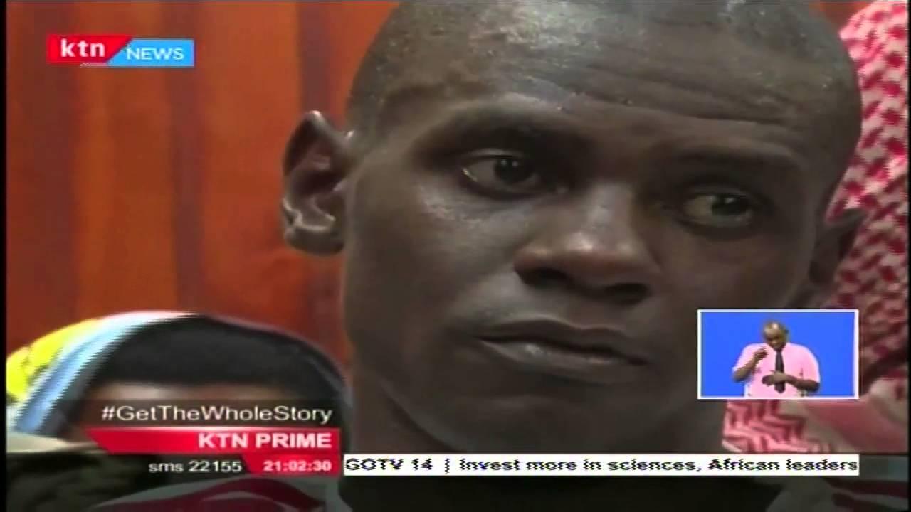 Mombasa terror suspect gets death sentence