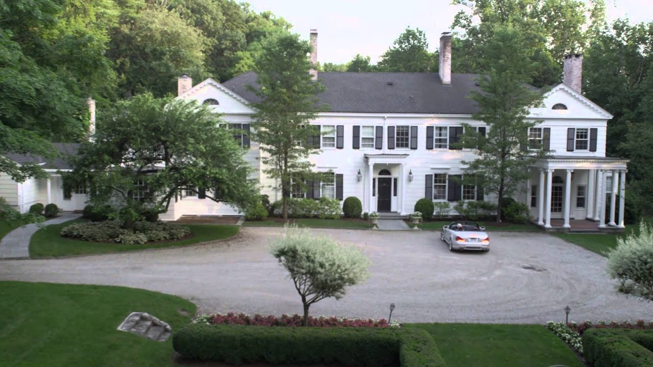 luxury real estate new canaan ct make life special