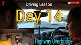 Mom Driving Lesson- Day 1 | Indian Driving School - YouTube