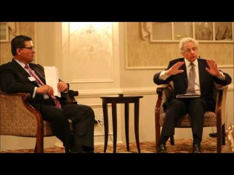 Roy Williams or Prestige Wealth Management and Milton Ezrati discuss China's Economy