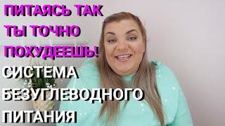 постер к видео Похудение Без Движения | ДЕНЬ 1 : Система Питания
