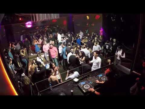 Bryan Dalton Live At V-CLUB Casablanca