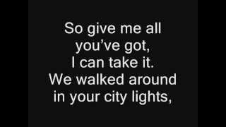 My Chemical Romance - Burn Bright (LYRICS)