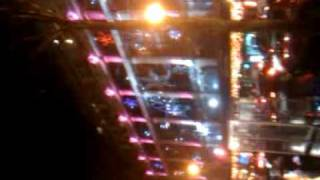 Avenue havre caumartin le soir