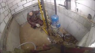 Что такое Абиссинский колодец, Абиссинская скважина, игла?(Скважина получилась на 8 метрах. Мне кажется, что после этого видео будет понятно, что такое Абиссинский..., 2015-02-07T10:21:12.000Z)