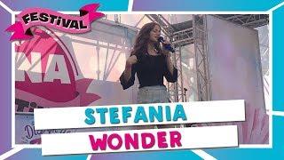 Смотреть клип Stefania - Wonder