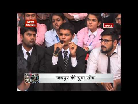 Josh: Why  youth of this country not joining the Indian Armed forces