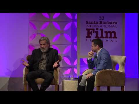 "SBIFF 2017 - Jeff Bridges Discusses ""The Last Picture Show"""