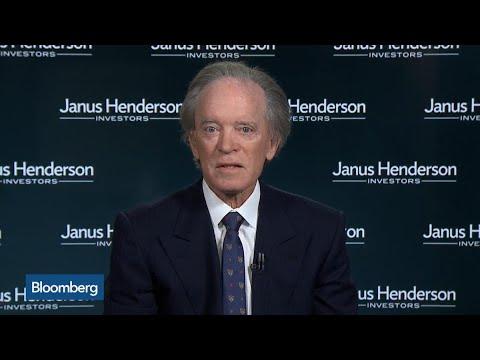 Bill Gross Has Gone Short on Bonds