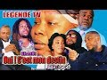 OUI! C'EST MON DESTIN : ANNONCE / Theatre congolais / Ursule peshanga / Erick litanda / legende tv