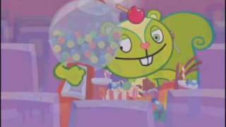 htf nutty sugar sugar