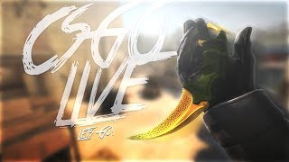 Csgo Live Faceit & Sostronk   Live After A long Time   Sorry Friends!