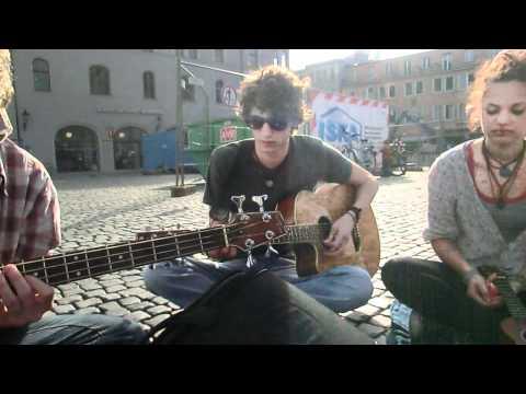 Luke Teles - One Day (Matisyahu Cover)
