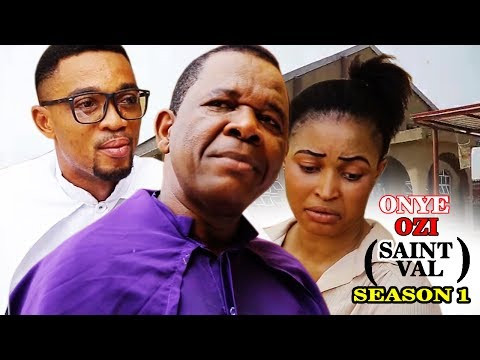 Onye Ozi St Val. Season 1 - Latest Nigeria Nollywood Igbo Movie