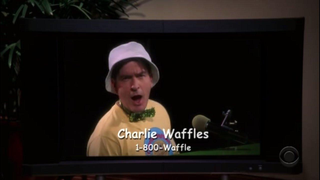 Charlie Waffles Folge
