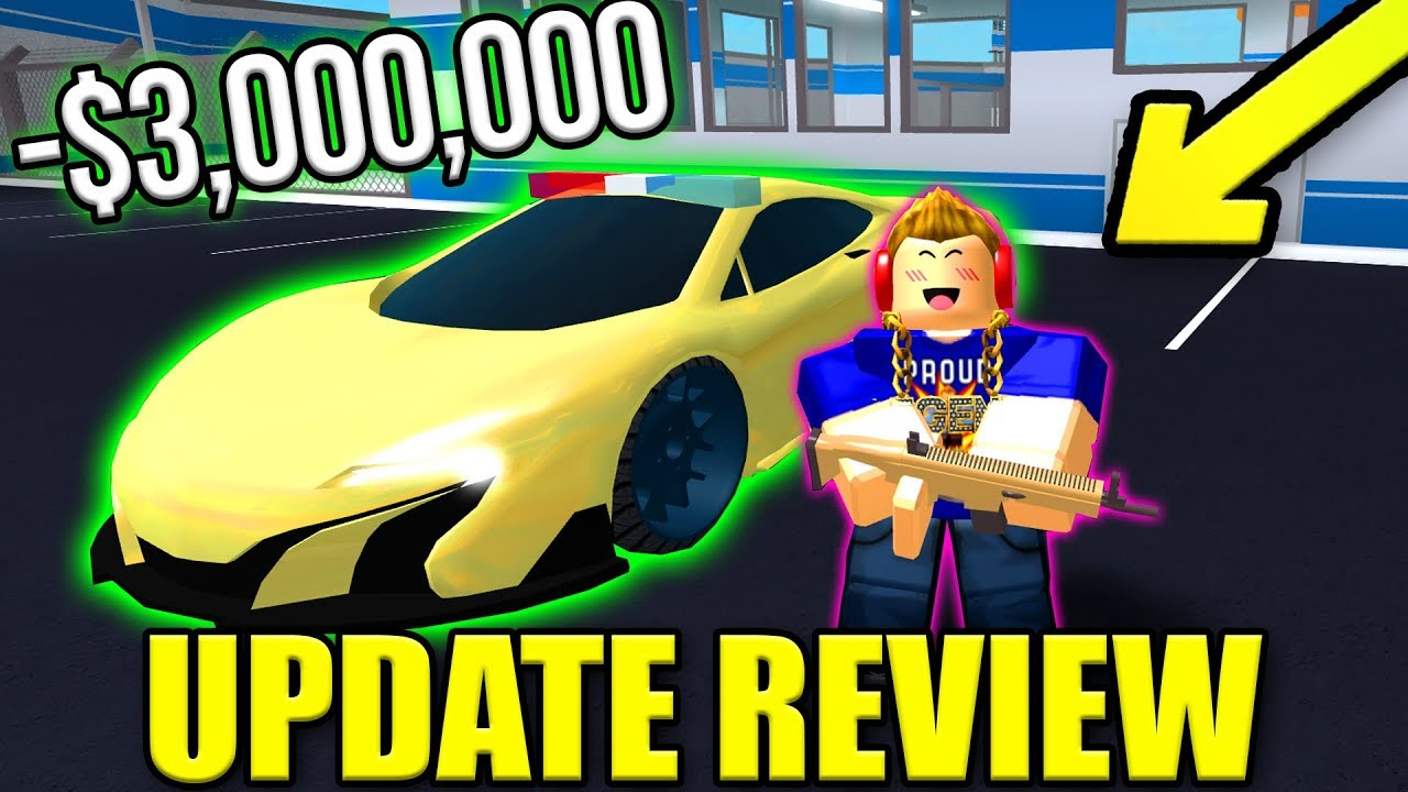 Getting The New 3 Million Fastest Car Fury Roblox Mad City New - Buying The 3m Fury Is The Scar Worth It Roblox Mad City