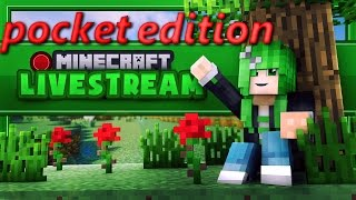 MINEPLEX MONDAY | MCPE | Minecraft Pocket Edition | Family Friendly | Livestream  | SallyGreenGamer