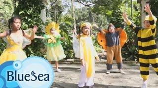 A Mùa Xuân Đã Về - Bé Phương Vy [Official MV]