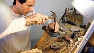 Хочу все Знать! Как изготавливают ювелирные изделия(, 2014-05-22T22:29:18.000Z)