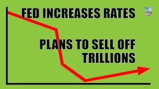 Fed Plan to SELL OFF Balance Sheet Would Unravel the ENTIRE Financial System!