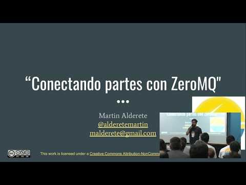 Image from Conectando partes con ZMQ