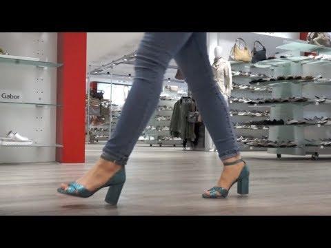 Schuhe kauffmann munchen
