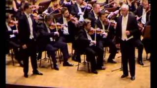 St. Moniuszko - The Haunted Manor (concerto version) - 10th Movement