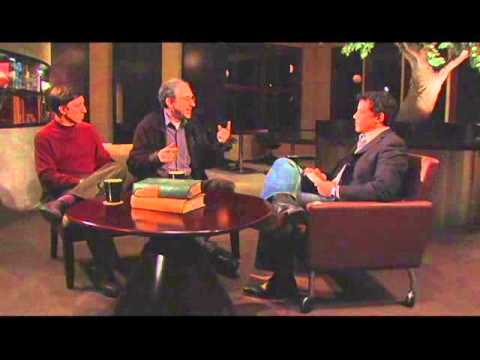 The Dialogue: Lowell Ganz & Babaloo Mandel Interview Part 3