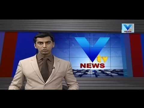 Aravalli: Attack on TAKATUKA Village by 100 people   Vtv News