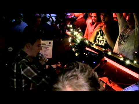 GetDarker This Is Dubstep -  Live Xmas Party - 10th Dec 2010