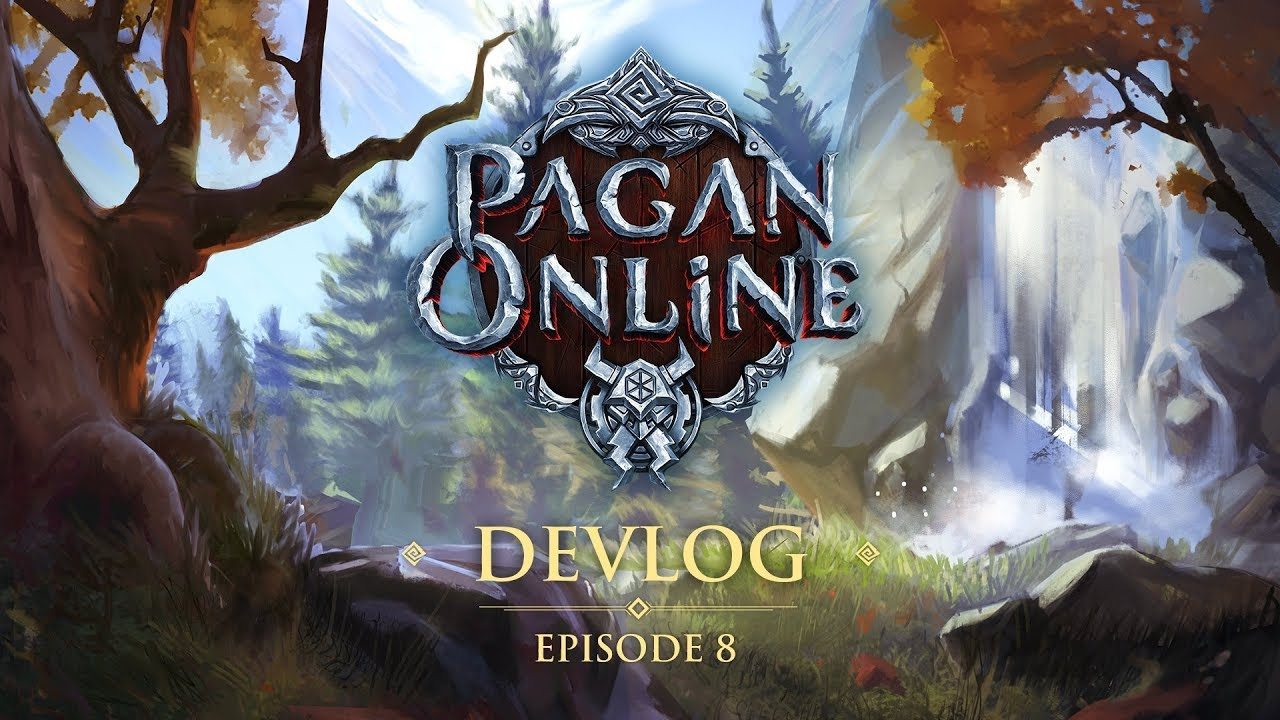 Pagan Online | Early Access, Buy now!