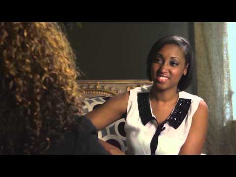 Beyond Revealed TV : 1:4 Ebony A. Moore