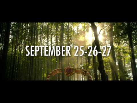 TomorrowWorld 2014 | Experience the true beauty of nature