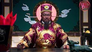 Vụ Án Hay Nhất Của Bao Công, Trảm Hoàng Thân Quốc Thích Vì Tàn Giữ Hỏa Dược | TÂN BAO THANH THIÊN 🌙