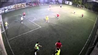Göztepe Spor Tesisleri  Saha-1 - 13-04-2016 20:00:01 - sosyalhalisaha.com