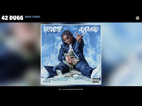 42 Dugg – Been Turnt (Audio)
