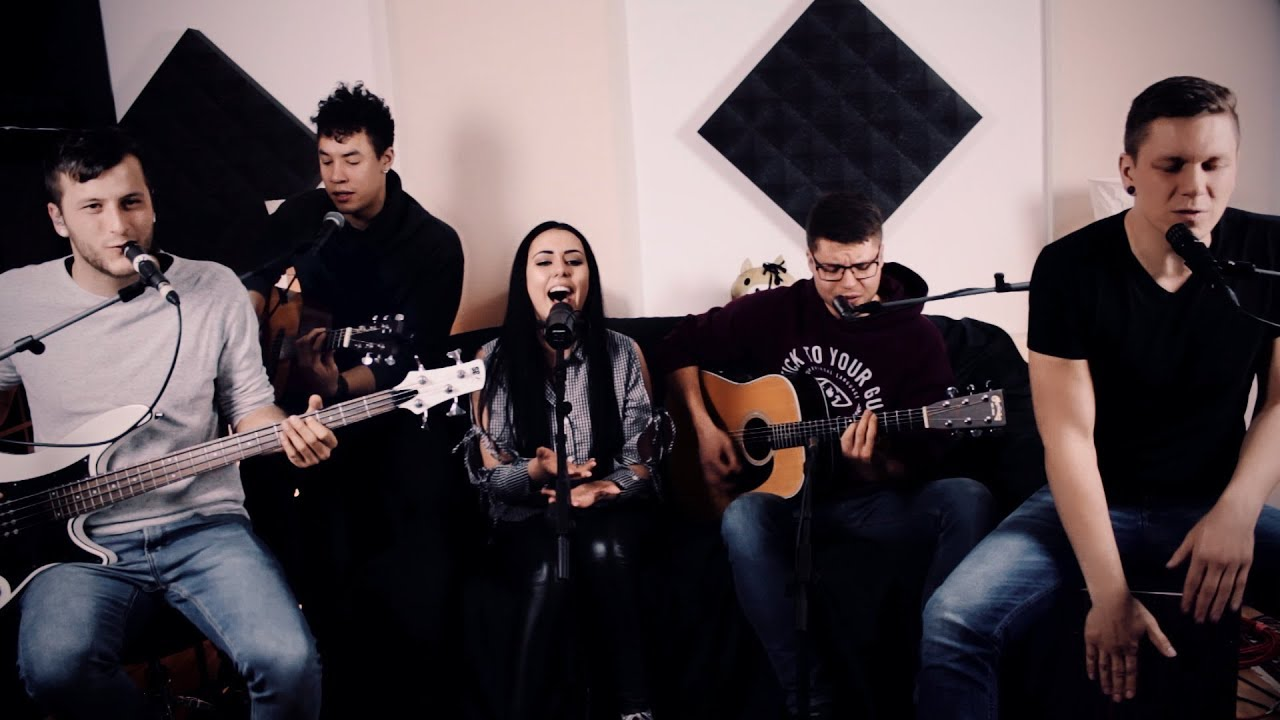 """To Be With You"" - Mr. Big 