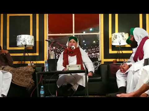 Live Sunnaton Bhara Bayan By Haji Abdul Habib Attari ( Rino Center Saddar Karachi Pakistan )