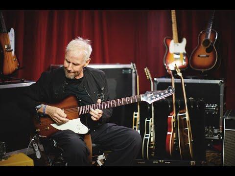 Crossroads Guitar Festival - Alan Darby