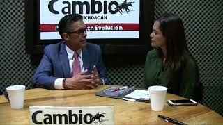 Voces de Cambio - Transparencia y Obra pública en Morelia.