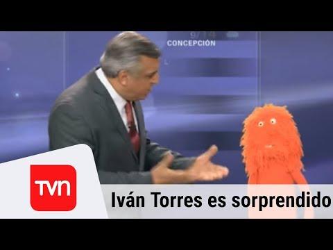 Iván Torres Es Sorprendido Por #31Minutos