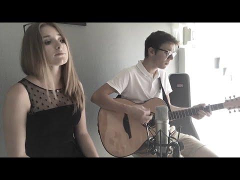 Coldplay - Hymn For The Weekend cover by Lucas Debieve & Juliette