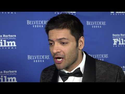 2017 Kirk Douglas Award - Ali Fazal Interview
