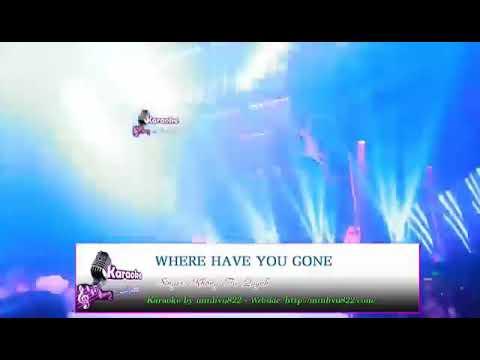 Karaoke Where have you gone ࿐꧁༺K҉H҉ờ  MộC҉ MI҉êN҉༻꧂༻