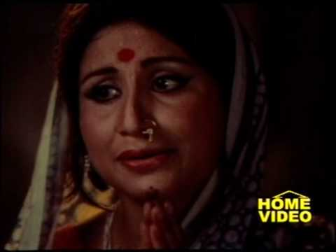 'Ahe dayamaya biswa bihari.....' in 'Balidan'-Odia Movie