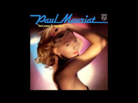 Paul Mauriat - Tout pour la musique (France 1982) [Full Album]