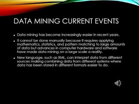 Data Mining Powerpoint