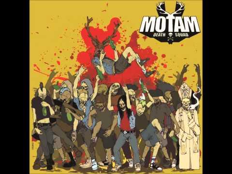 Motam Death Squad - Motam Death Squad [FULL ALBUM]